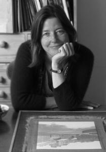 Naomi Tydeman RI