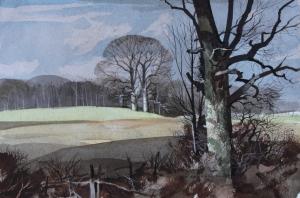 HILDER Rowland -Field